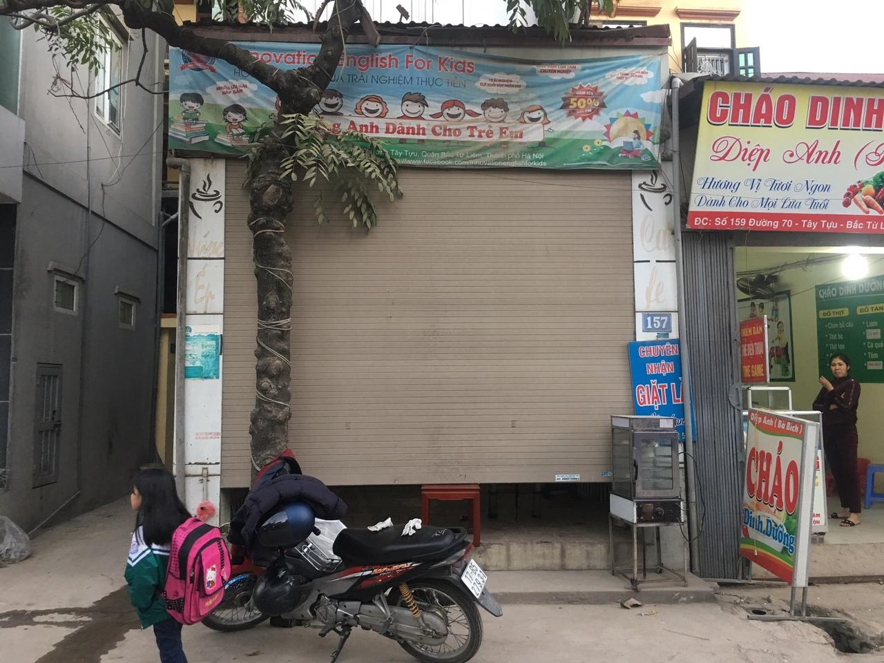 Sửa chữa cửa cuốn quận Từ Liêm