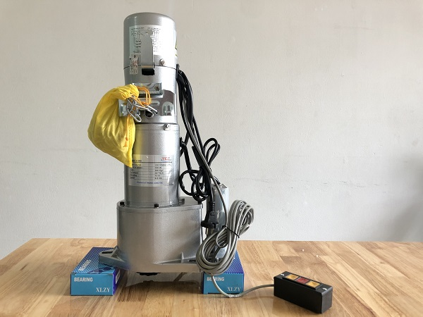 Motor Cửa Cuốn Wintec AC 800KG