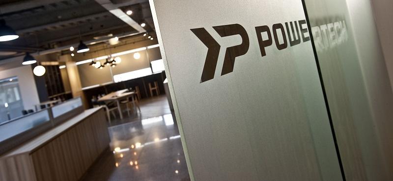 Cổng tự động powertech